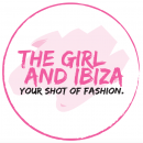 logo the girl and ibiza